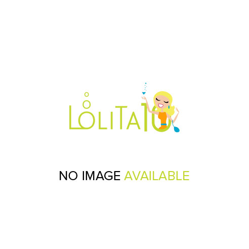 Lolita® Shopaholic Too Acrylic Wine Glasses